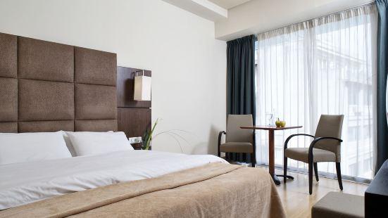雅典阿利昂酒店