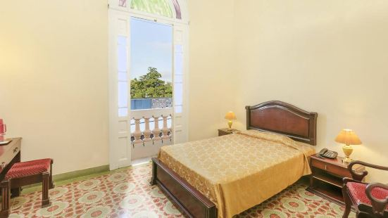 Hotel CAMAGüEY Colon Managed by Melia Hotels International