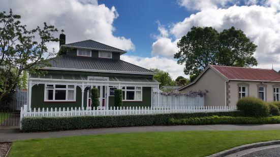 Designer Cottage Christchurch