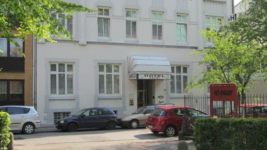 斯蒂芬酒店
