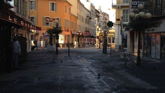 L Instant Spa Travel Guidebook Must Visit Attractions In Nice L