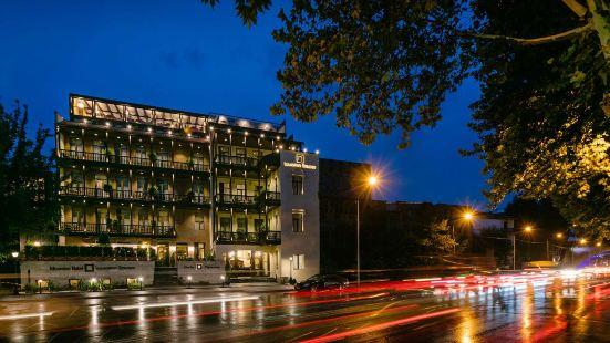 奧博麗安利博物館酒店