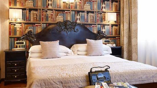 Hotel Saturnia & International Venice