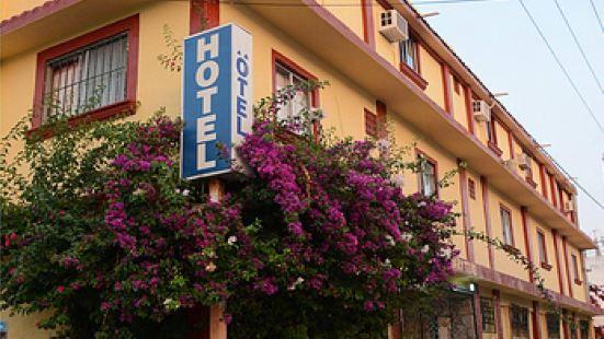 Hotel Marytere