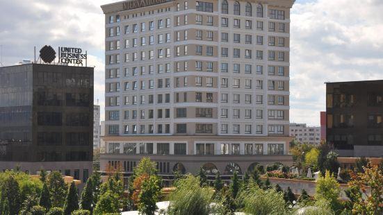 雅西國際酒店