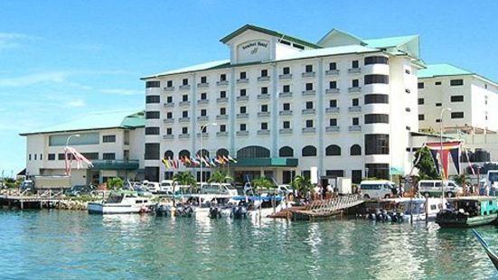 仙本那海豐大酒店