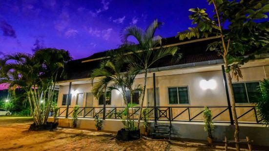 Tewdoi Garden Resort Pai