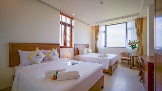 Homestead Seaview Phu Quoc Hotel