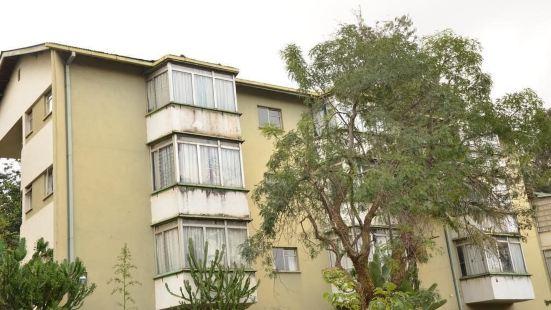 聯合肯尼亞俱樂部酒店