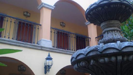 Hotel Casa La Gran Senora