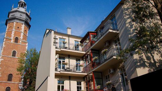 BC 29 Residence