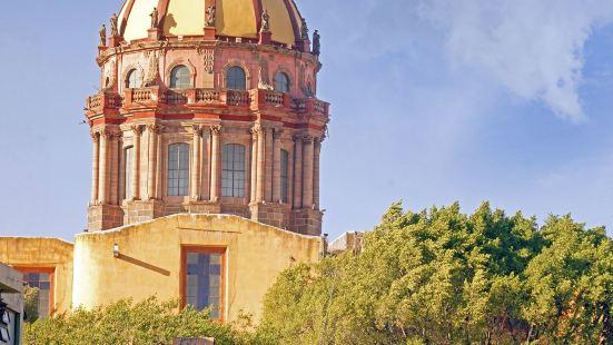 Villa Zacateros Luxury Historic
