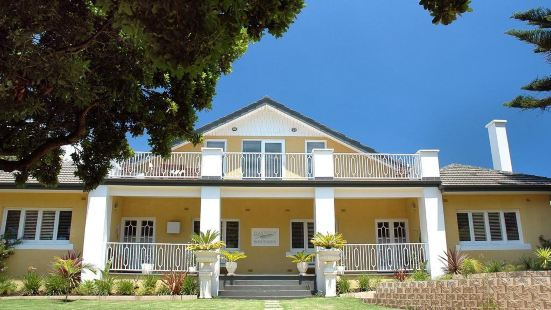 Plantation House at Whitecliffs Bed and Breakfast