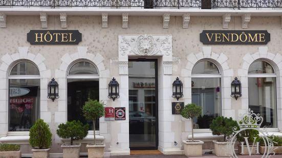 旺多姆原生酒店