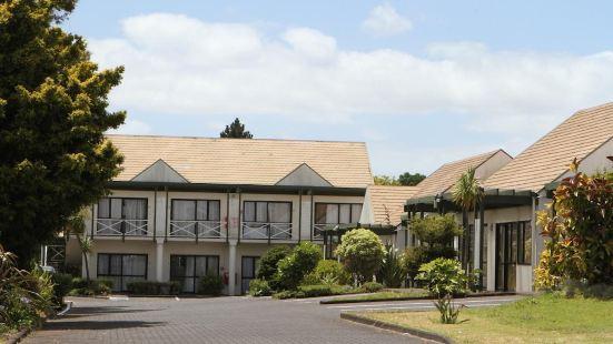 Mt. Wellington Motel