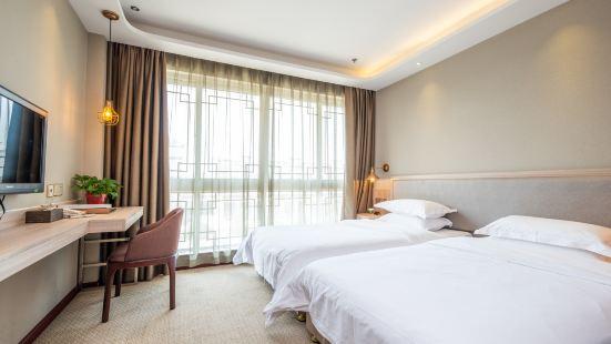 Lvyuan Business Hotel