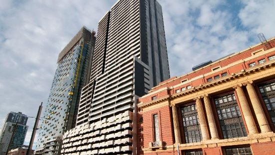 Inner Melbourne Serviced Apartments Melbourne