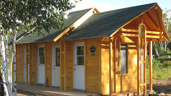 Millyard Recreation Riverfront Cottages