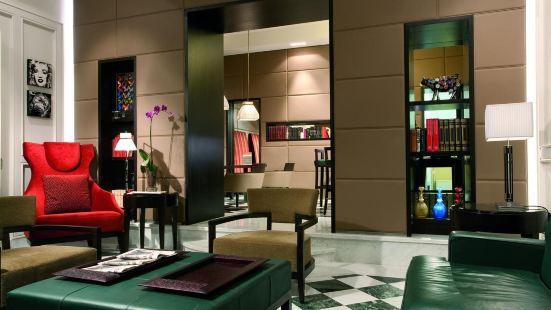 Hotel Mascagni Rome