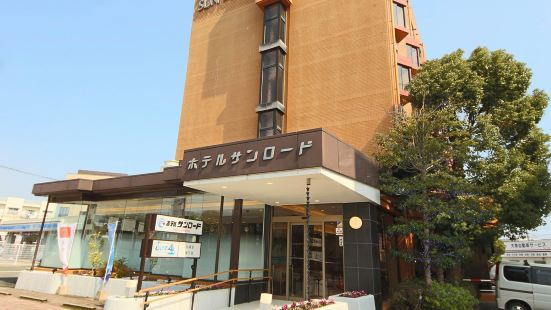 Hotel Sun Road