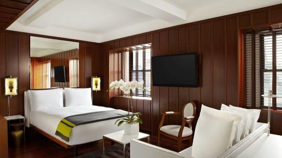 紐約哈德森紐約酒店