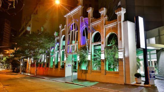 Nobile Downtown Sao Paulo