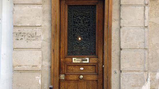 巴黎假日公寓 - 布爾格迪伯格II公寓