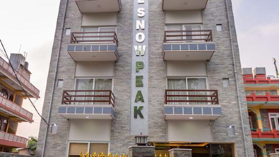 Hotel Snow Peak