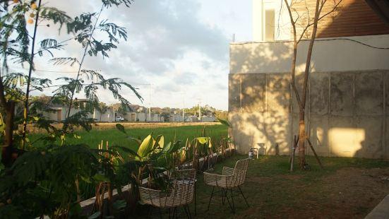 Kultur Umalas Hostel - Adults Only