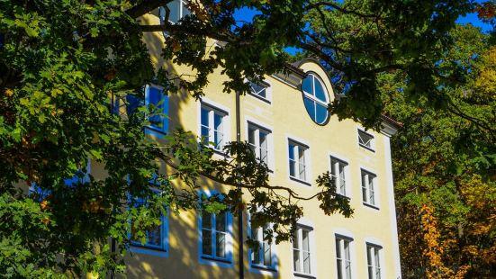 斯德哥爾摩布羅姆馬公寓式酒店