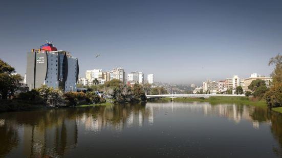迪亞哥阿瑪格羅韋納德瑪酒店