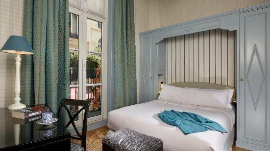 聖日耳曼酒店