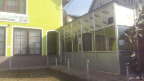 Bibi Jan Guest House