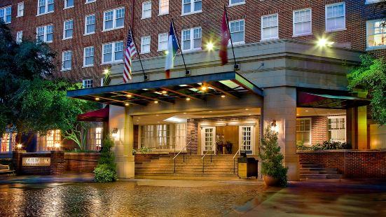 達拉斯華威梅爾羅斯酒店