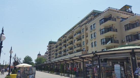 金沙出租酒店