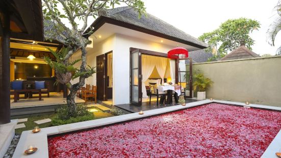 The Bidadari Luxury Villas & Spa Bali
