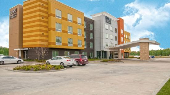Fairfield Inn & Suites by Marriott LaPlace