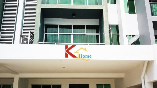K Home 三層小洋房