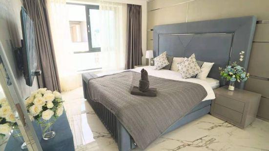 Palm Springs 3 Bedroom Luxury Pool Villa