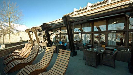古柯里馬可波羅酒店