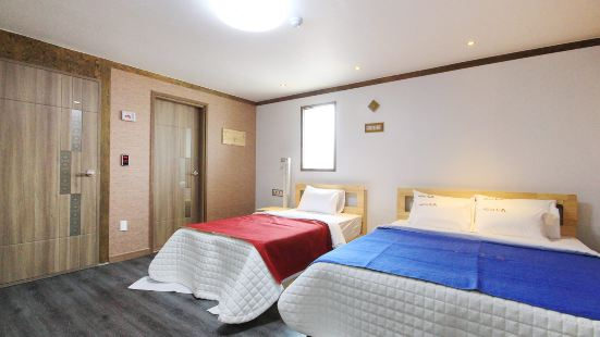 Gunsan CA Hotel