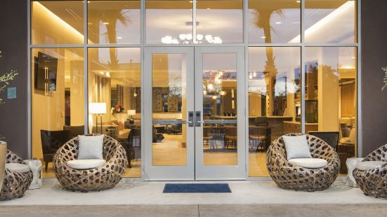 DoubleTree by Hilton San Antonio Northwest