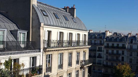巴黎拉斐特東酒店