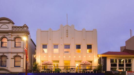 霍巴特阿拉巴馬州酒店