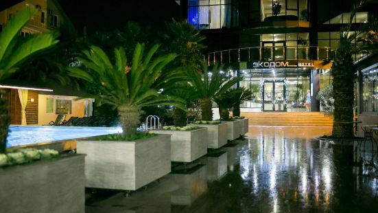 Ekodom Adler 3*, Hotels&Spa