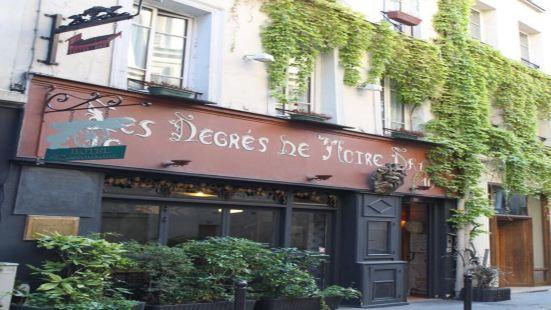 德格爾巴黎聖母院酒店