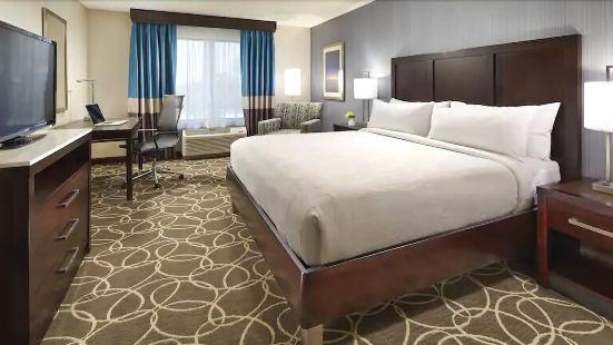 Hilton Garden Inn Dallas Central ExpyNorth Park Area