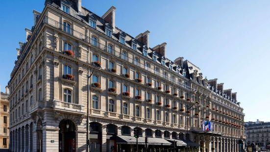 巴黎歌劇院希爾頓酒店