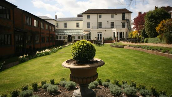 温徹斯特皇家酒店