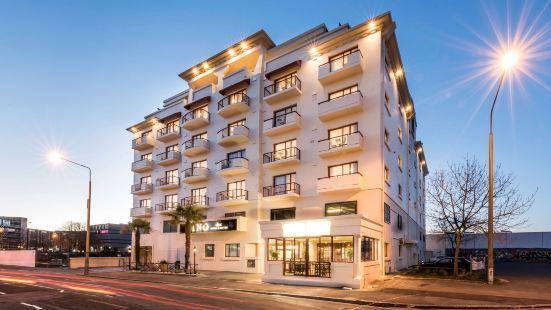 Fino Hotel & Suites Christchurch